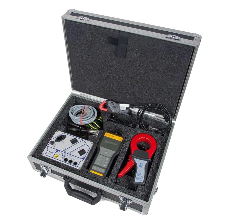 BENDER portable fault location EDS3090