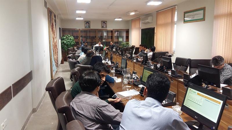 برق منطقه ای شیراز